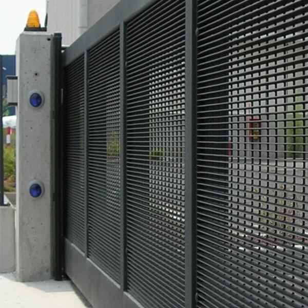 Cancelli grigliati baldassar srl for Baldassar recinzioni
