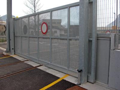 cancello carraio scorrevole 1