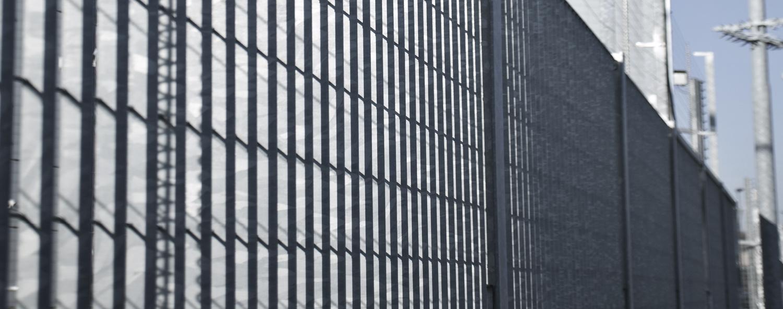Multisar 4 grigliati baldassar srl for Baldassar recinzioni