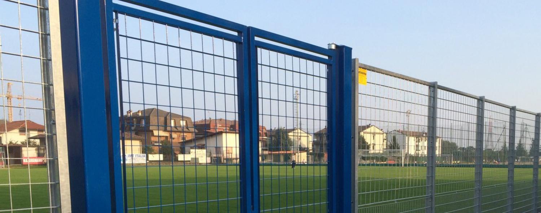 Olimpia grigliati baldassar srl for Baldassar recinzioni
